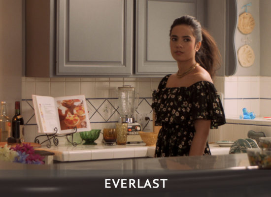 Everlast - Color Grading / Color Correction / Post Production