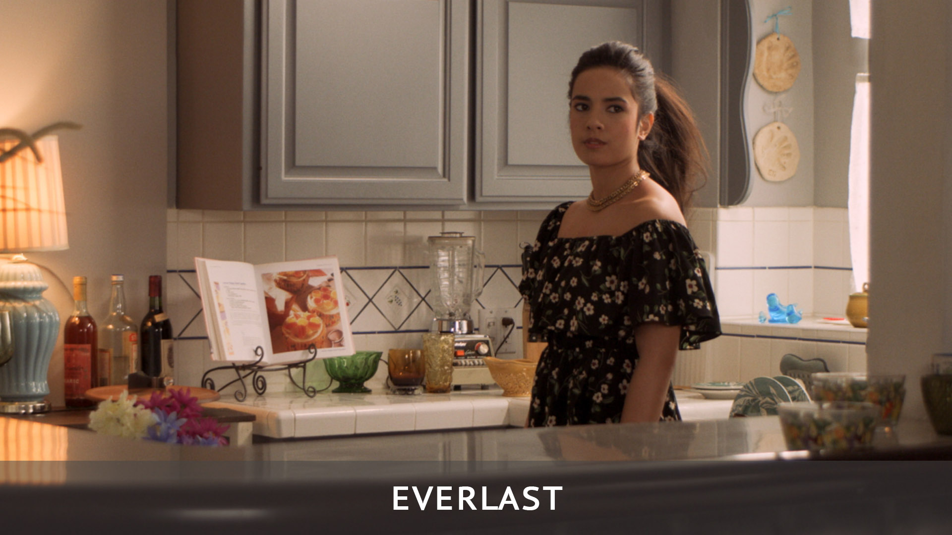 Everlast - Color Grading / Post Production