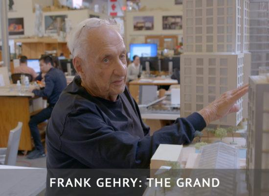 Frank Gehry: The Grand  - Color Grading / Color Correction / Post Production
