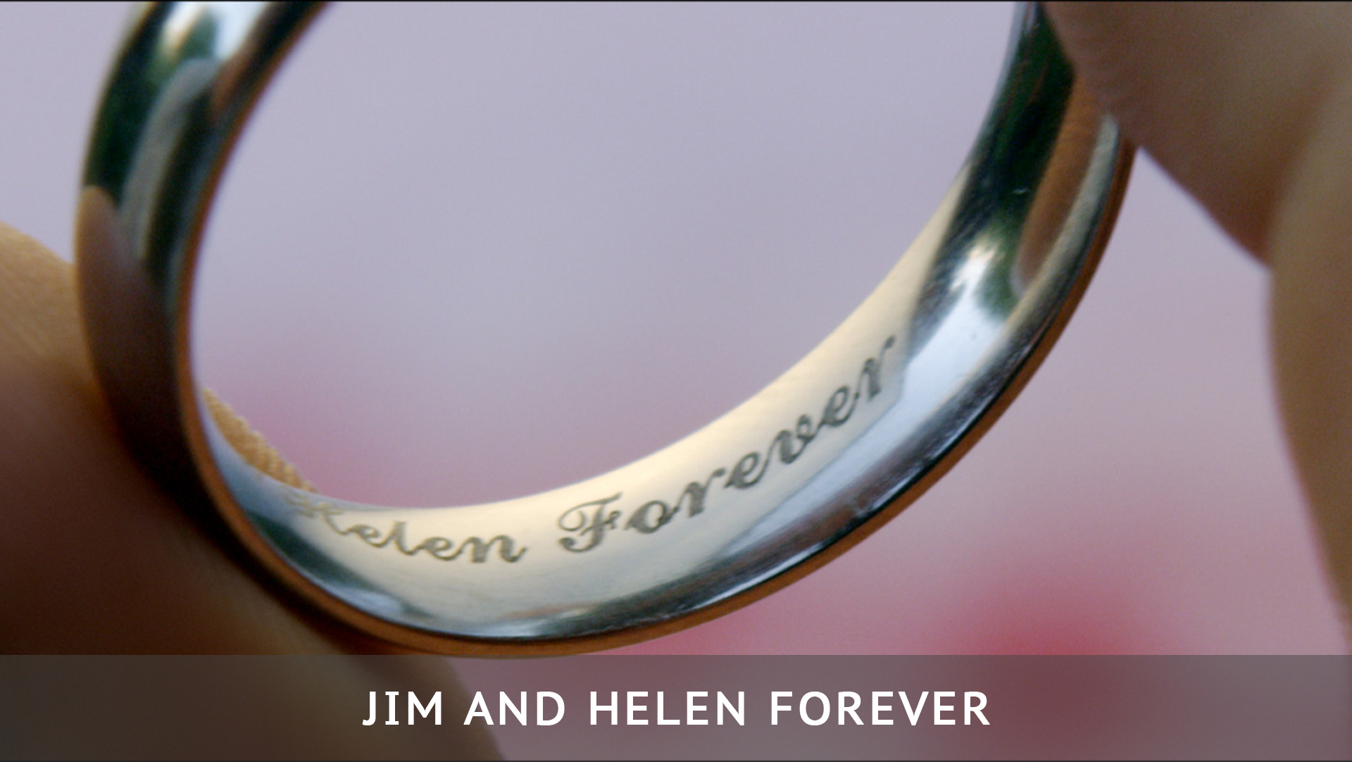 Jim & Helen Forever - Color Grading / Color Correction / Post Production
