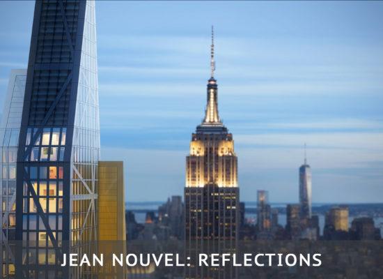 Jean Nouvel: Reflections - Color Grading / Color Correction / Post Production