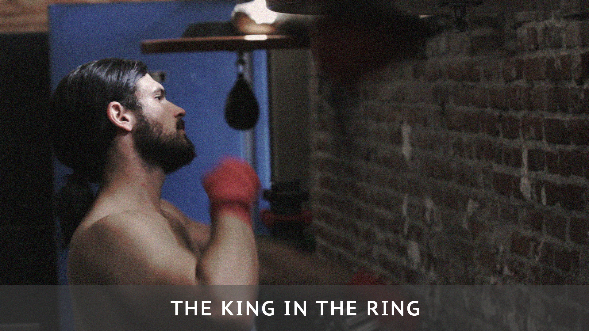 The King in the Ring - Color Grading / Color Correction / Post Production