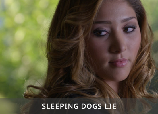 Sleeping Dogs Lie - Color Grading / Color Correction / Post Production