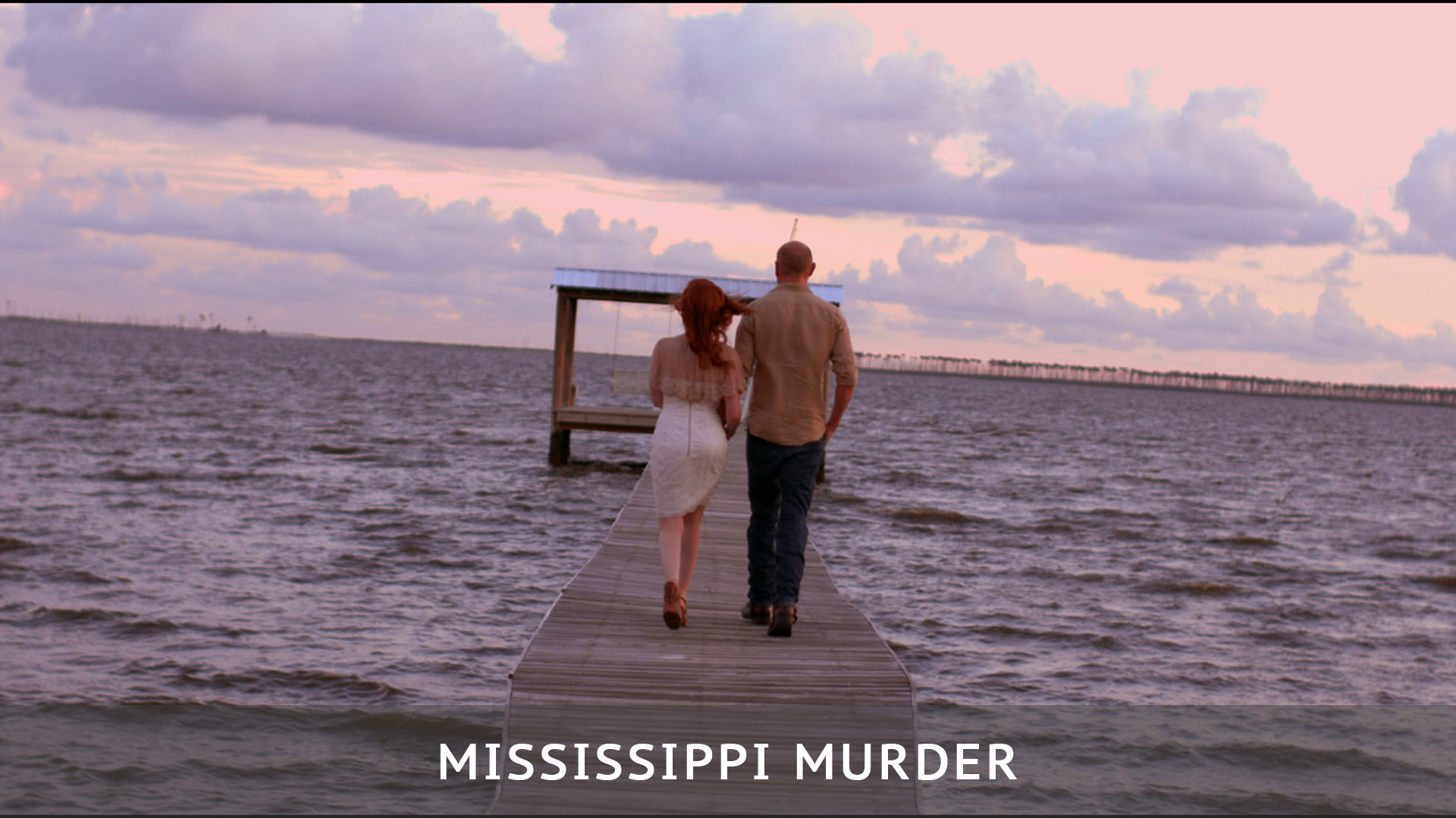 Mississippi Murder - Color Grading / Color Correction / Post Production