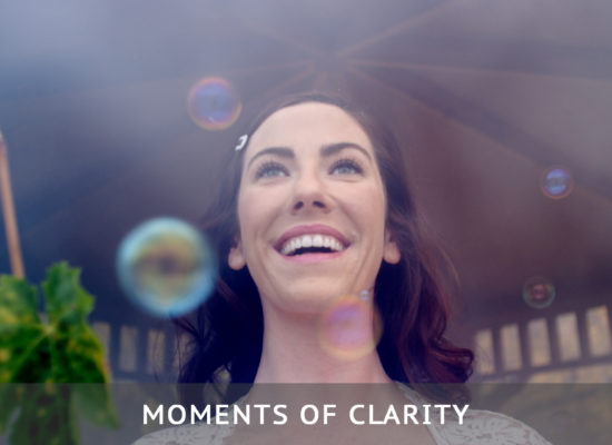 Moments of Clarity - Color Grading / Color Correction / Post Production