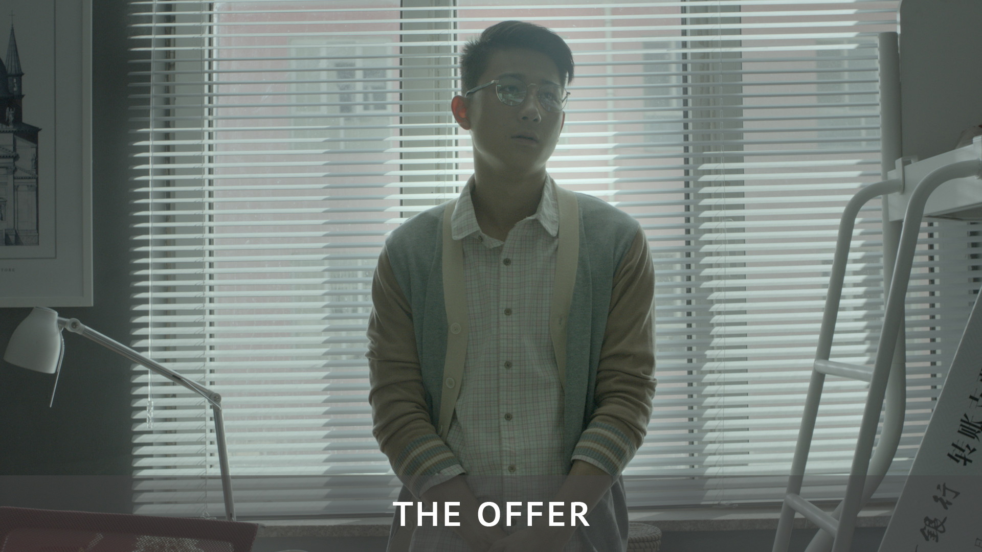 The Offer - Color Grading / Color Correction / Post Production