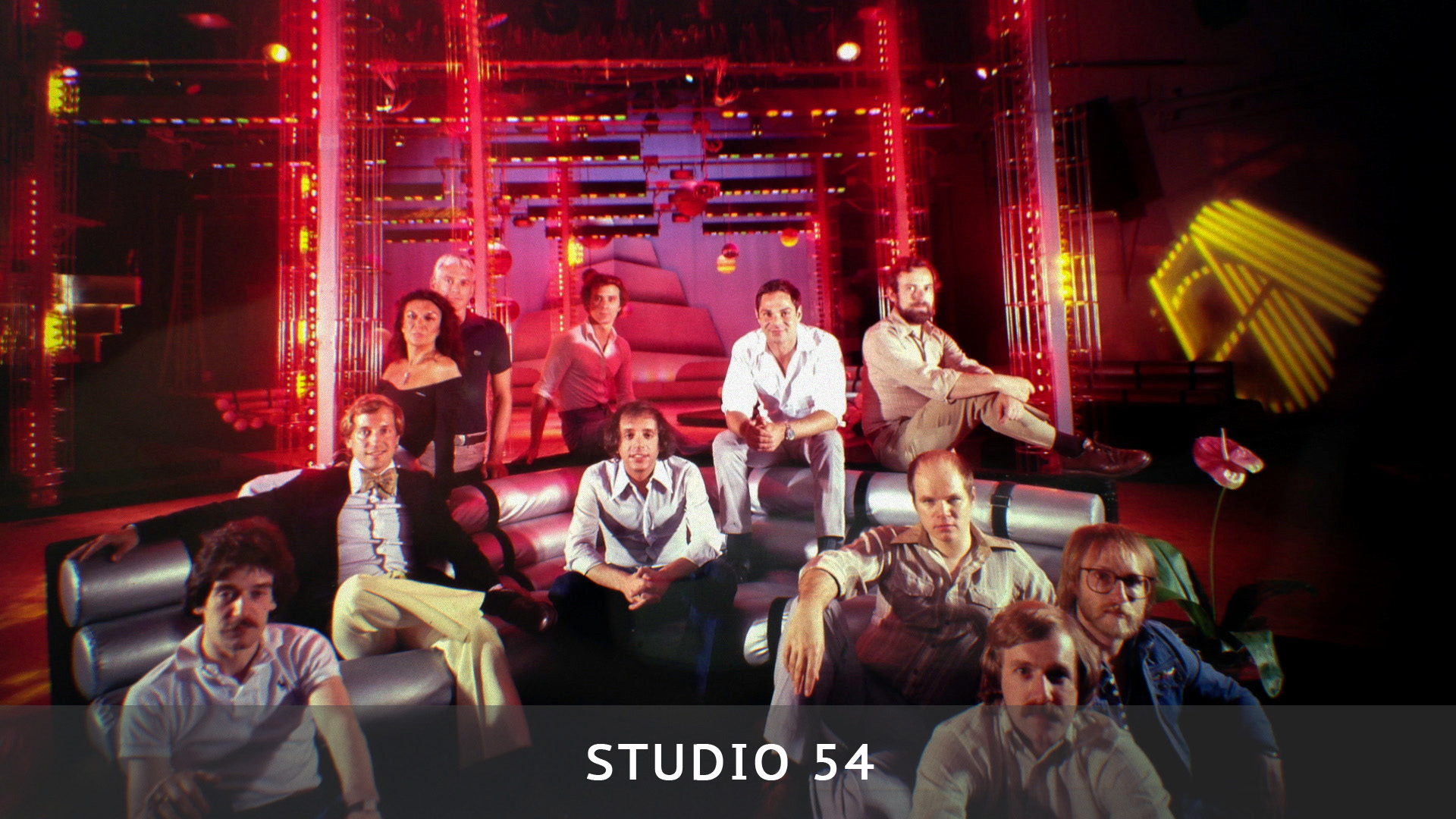 Studio 54 Documentary - Color Grading / Color Correction / Post Production