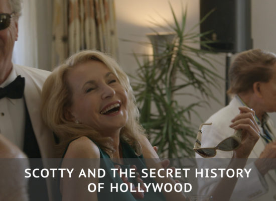 Scotty and the Secret History of Hollywood - Color Grading / Color Correction / Post Production