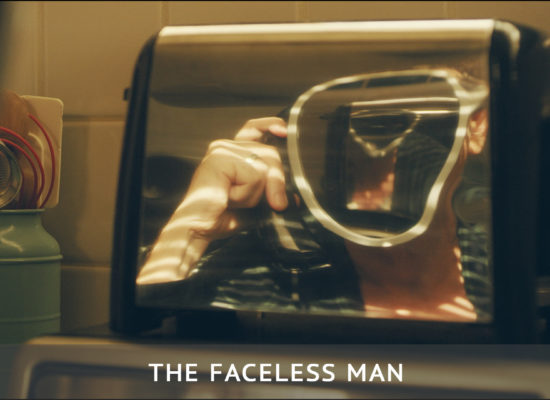 The Faceless Man - Color Grading / Color Correction / Post Production
