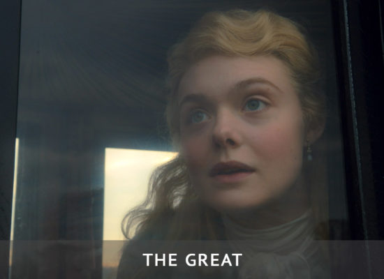 The Great - Color Grading / Color Correction / Post Production