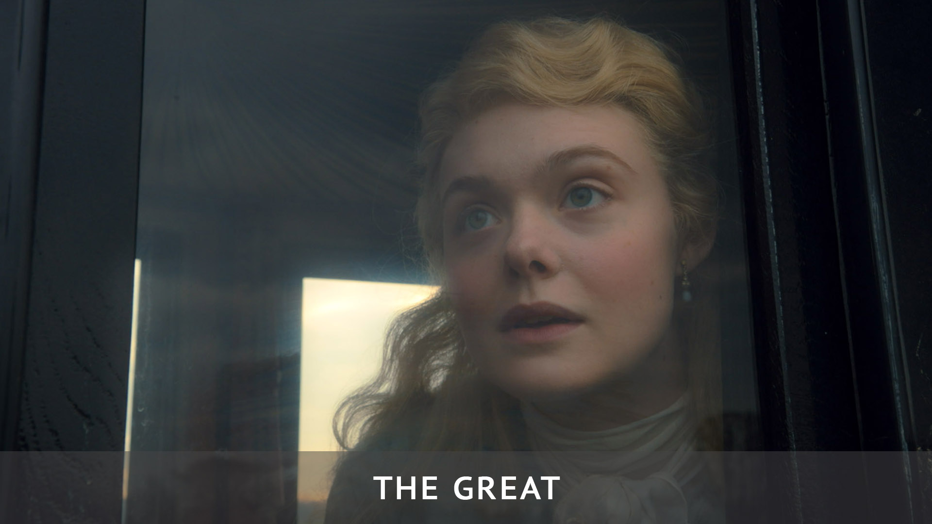 The Great - Color Grading / Post Production