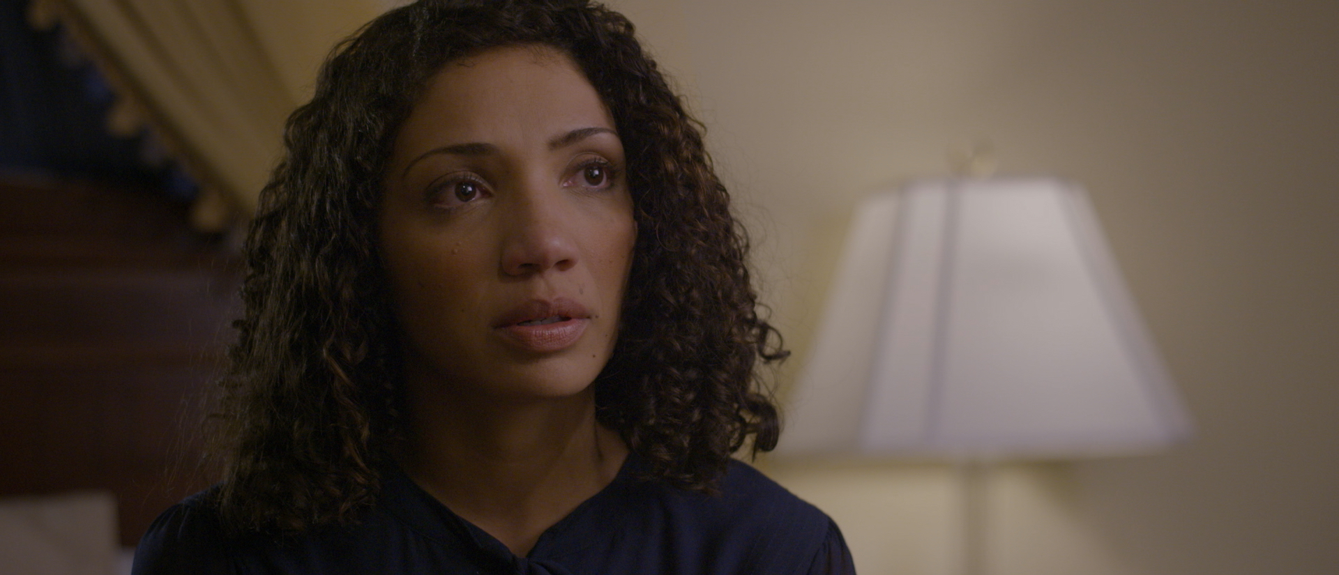 Somewhere In The Middle - Jasika Nicole, A Christmas in New York