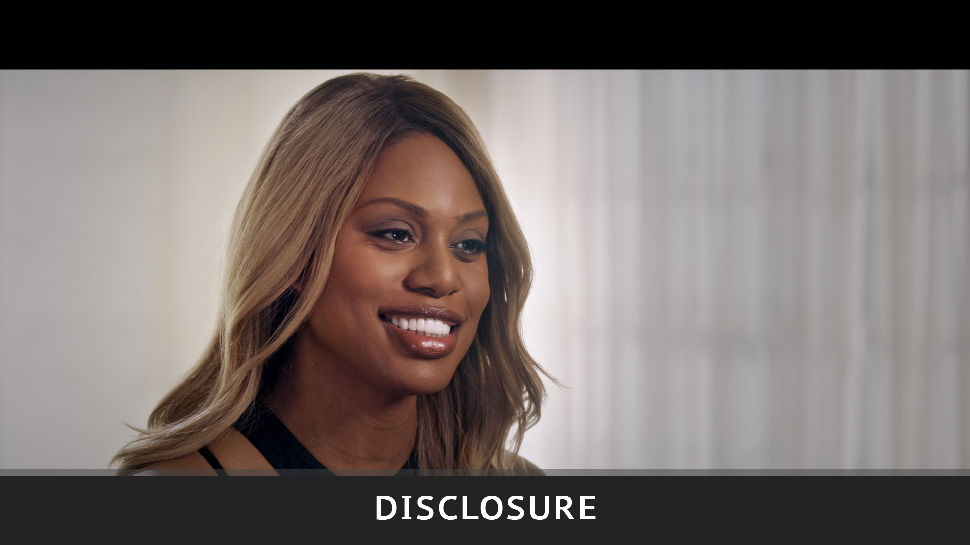 Disclosure Documentary / Netflix - Color Grading / Color Correction / Post Production