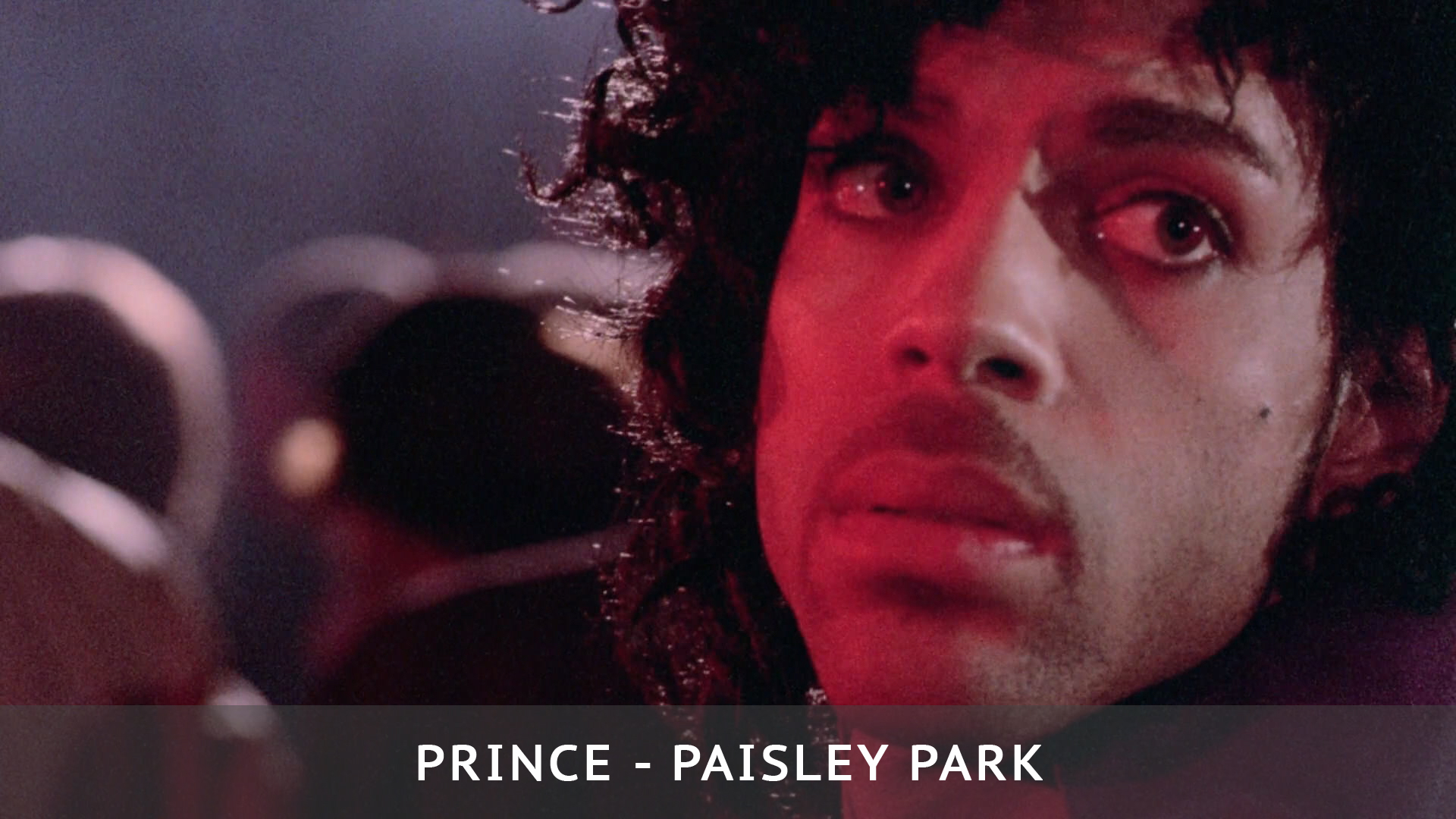 Prince - Paisley Park - Color Grading / Color Correction / Post Production
