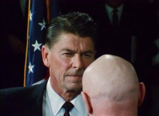 The Reagans / Showtime / Color Grading / Color Correction / Post Production